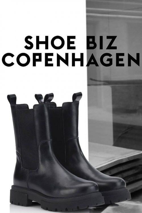 Sorte boots Shoe Biz - prima vaca alfa