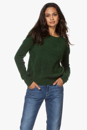 Grønn eller lyseblå genser American Vintage - zabi 18a