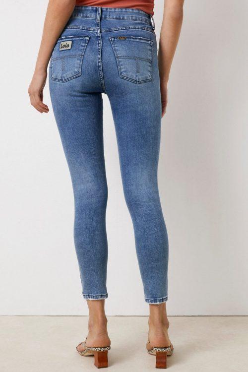 Smal jeans Lois - 2036-5374 celia re ram L34/L36
