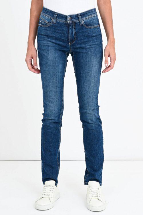 Smal jeans Cambio - parla 9182-0015-99
