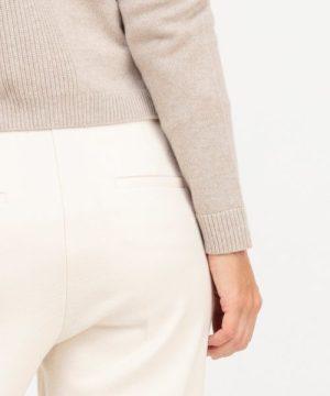Offwhite comfy jersey bukse Cambio - 6202 0222-00 ava 32