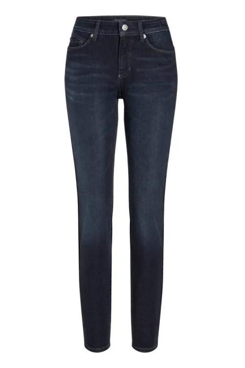 Mørk blå denim 'Parla' jeans Cambio - 9125 0015-99 parla