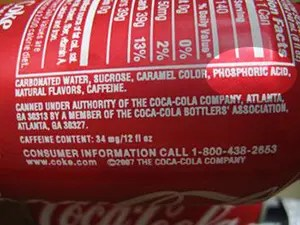 Coca-Cola-Ingredients-Phosphoric-Acid-300