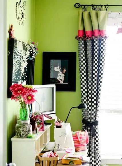 significato dei colori Come i colori delle pareti influenzano l'umore