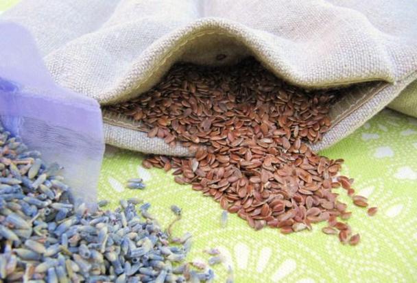 Come realizzare in casa un cuscino per la cervicale