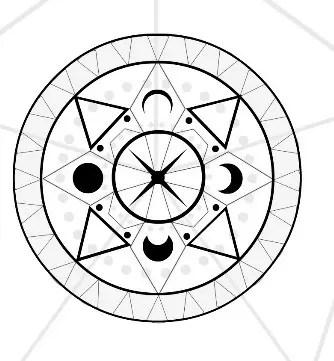 Mandala scegli il disegno da colorare e scopri il significato  Ambiente Bio