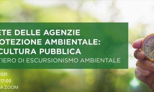 La rete delle agenzie di protezione ambientale: una cultura pubblica