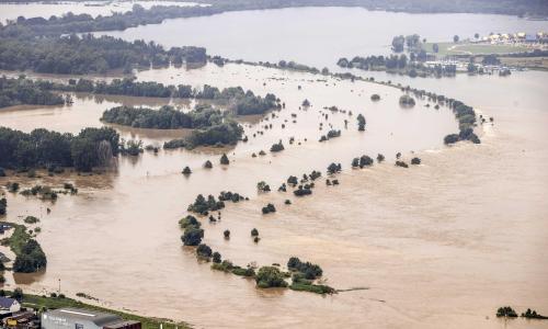 L'Organizzazione Mondiale della Meteorologia predispone un'analisi dei disastri naturali negli ultimi 50 anni