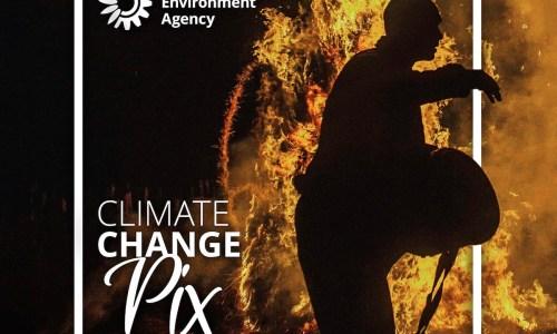 Scelte le foto vincitrici del concorso dell'Agenzia Europea per l'Ambiente sui cambiamenti climatici