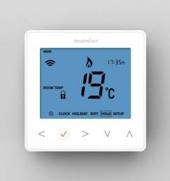 an installer s guide to wet underfloor heating thermostat controls [ 1280 x 720 Pixel ]