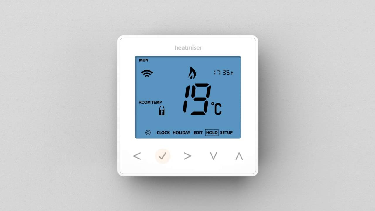 hight resolution of an installer s guide to wet underfloor heating thermostat controls