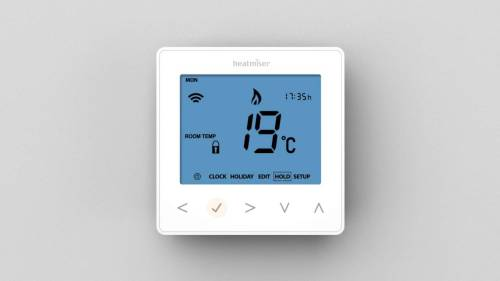 small resolution of an installer s guide to wet underfloor heating thermostat controls
