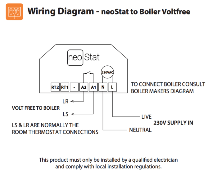 an installer's guide to wet ufh thermostat controls  ambiente