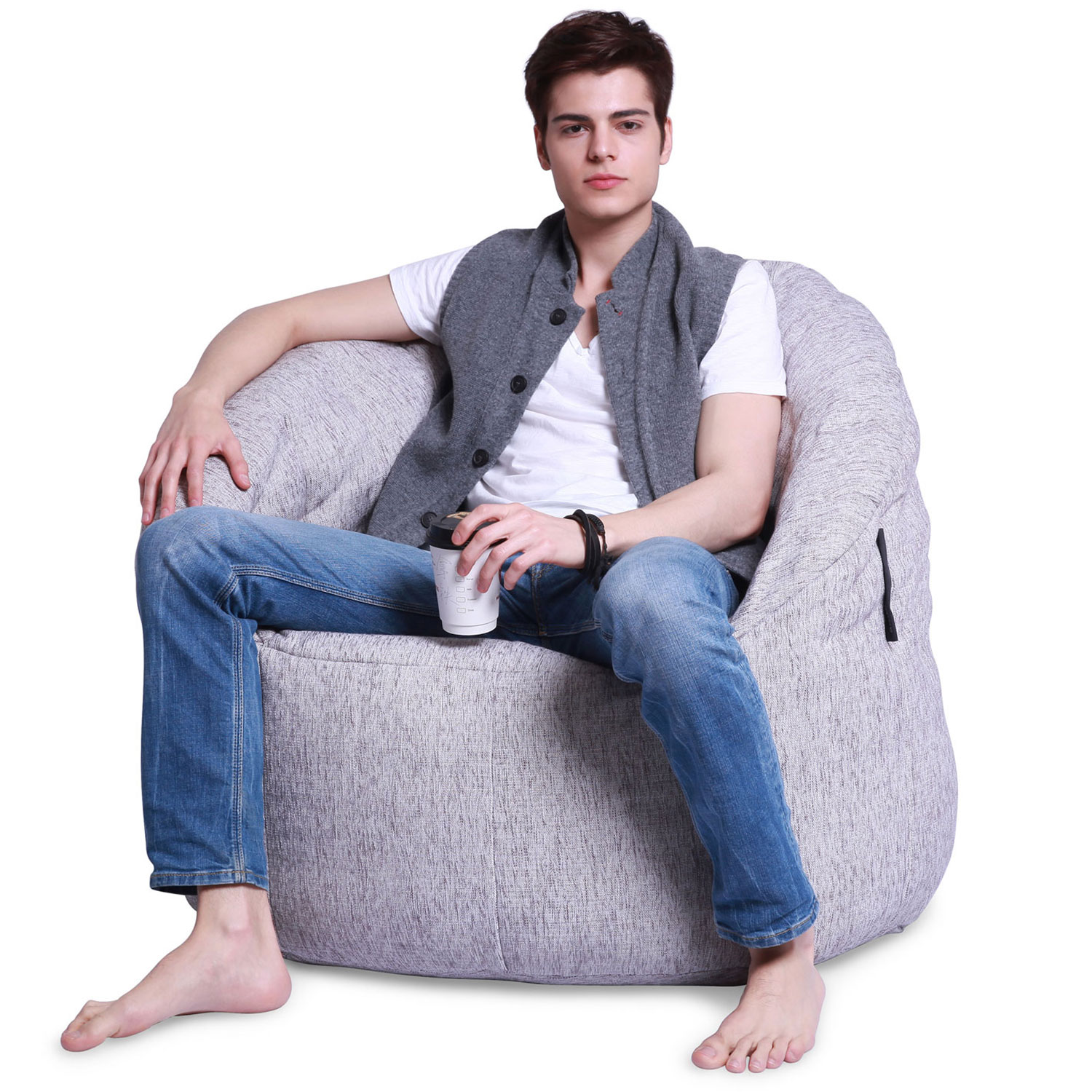 Bean Bags Chair Tundra Spring