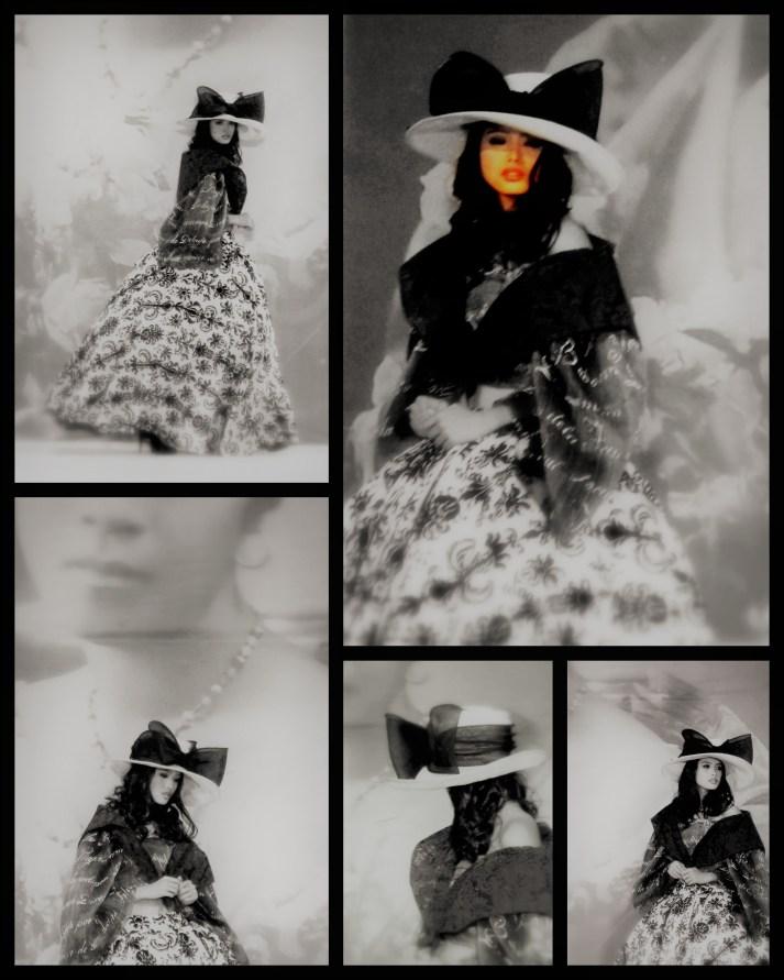 2010-10-31 Fashion Week 201042