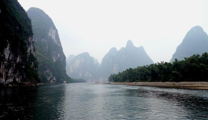 Guilin Li River003