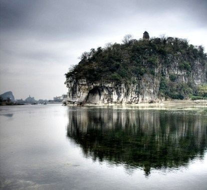 Guilin Li River006
