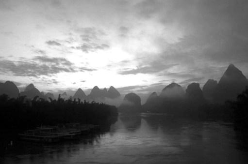 Guilin Li River008