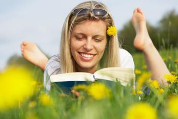 zomer-lezen