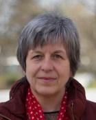 Chantal PETITJEAN