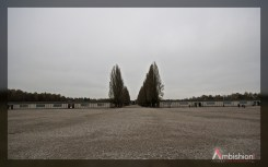 Site of the Concentration Camp