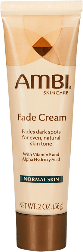 AMBI® Fade Cream for Normal Skin