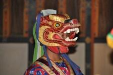 Exotic masks