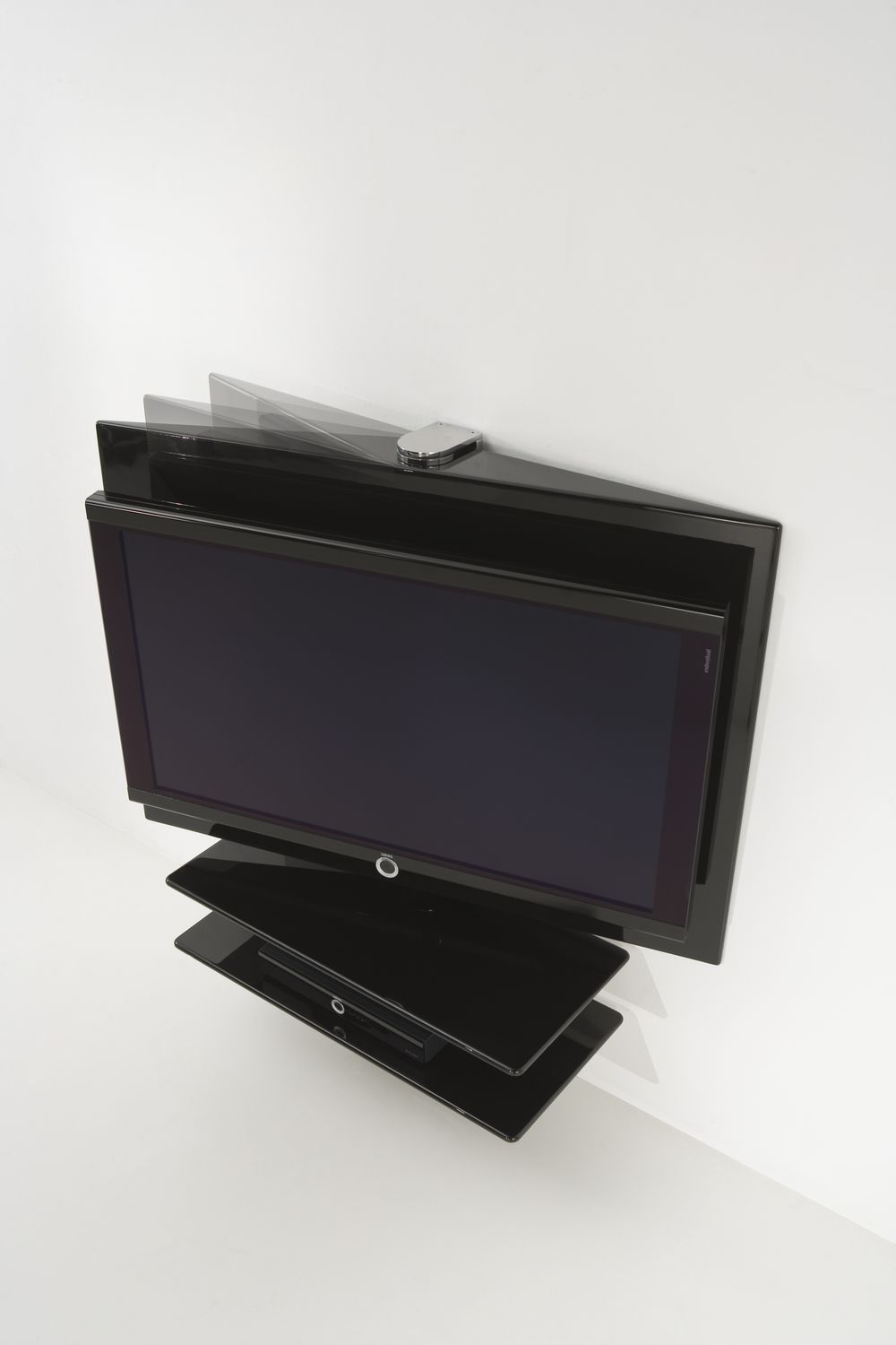 Mueble Tv Pared Mueble Tv Pared Giro Àmbit