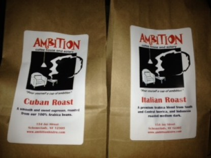 ambition-coffee