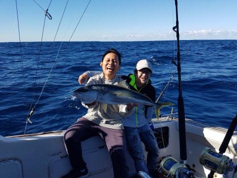fishing charters Australia