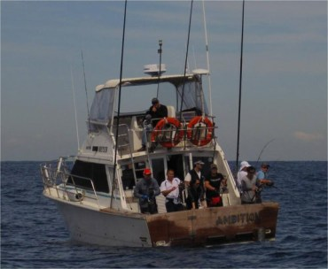 Fishing Tours Sydney