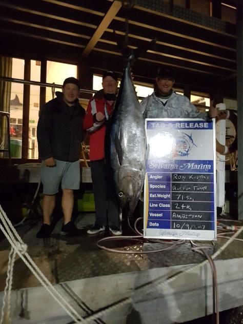 Port Stephens Game Fishing Charters