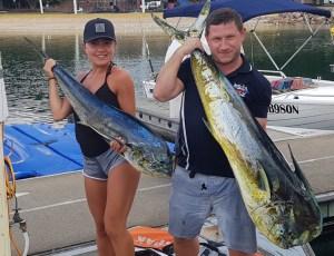 port stephens fishing tours