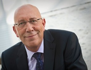 Gerard de Reuver – Owner of Inpact, former President at DSM and ambassador of the AMBITION.ONE foundation