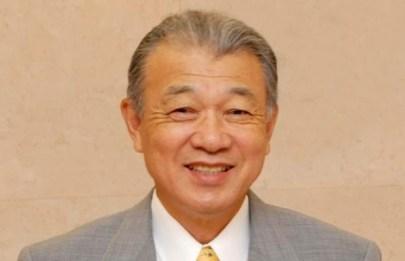 Yohei Sasakawa1