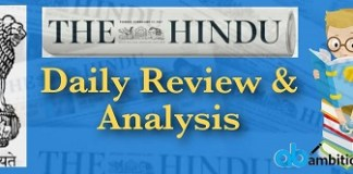 The hindu review daily
