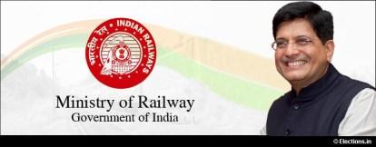 Shri Piyush Goyal launches Rail Drishti Dashboard to Promote Transparency and Accountability