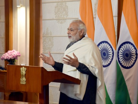 PM to address CREDAI YouthCon-19 Today