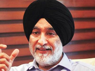 Analjit Singh replaces Rahul Khosla as Chairman of Max Life and Max India