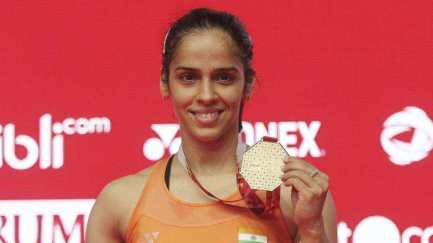 Senior National Badminton Championships: Saina Nehwal beats PV Sindhu 21-18, 21-15 to retain title
