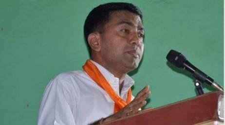 Pramod Sawant to be next Goa CM