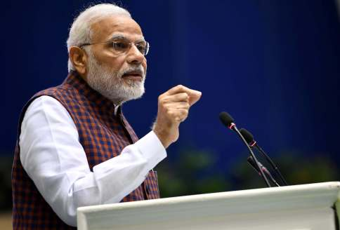 PM Modi to launch various development projects in Tamil Nadu