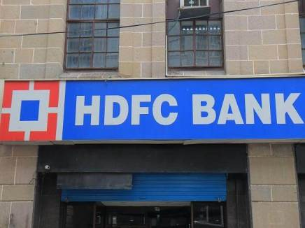 HDFC Bank joins Reliance Industries, TCS in $100-billion m-cap club