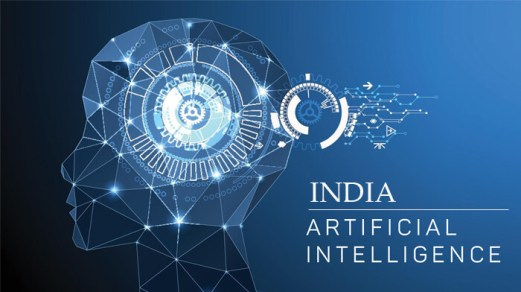 India third in Apac in AI tech readiness