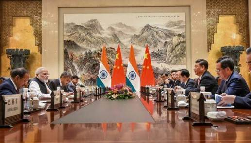 China says ties with India insulated from differences on Belt and Road Initiative
