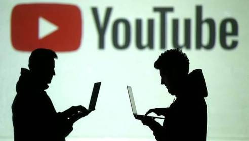 India becomes YouTube's largest and fastest growing market