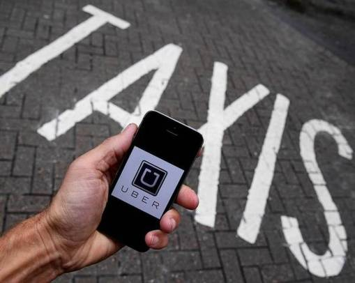 Uber wins $1bn investment from Toyota, SoftBank fund