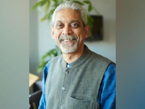 Vikram Patel gets global health award