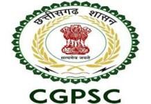 cg psc pre result 2019