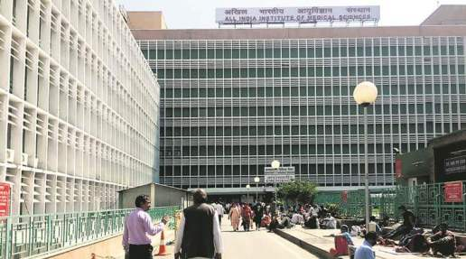 AIIMS-Delhi number 1, list of top medical colleges in India: NIRF Ranking 2019